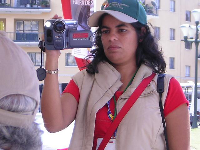 Día del Periodista venezolano: Que viva la propaganda!