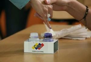 El voto es el primer acto de Gobierno